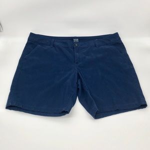 ANA (A New Approach) Bermuda Shorts